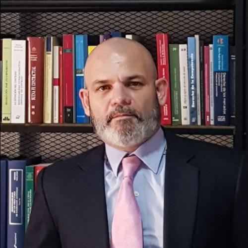 Carlos Alejandro Duque Restrepo